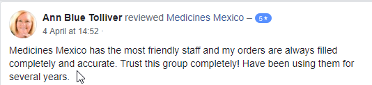 Mexican Pharmacy Review
