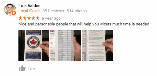 A Local Review for the Actual Pharmacy
