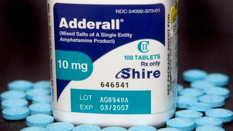 Adderall Online Cheap