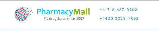 Pharmacymall Contact Information