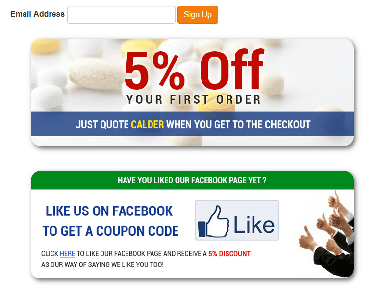 Planet Drugs Direct Coupon (https://www